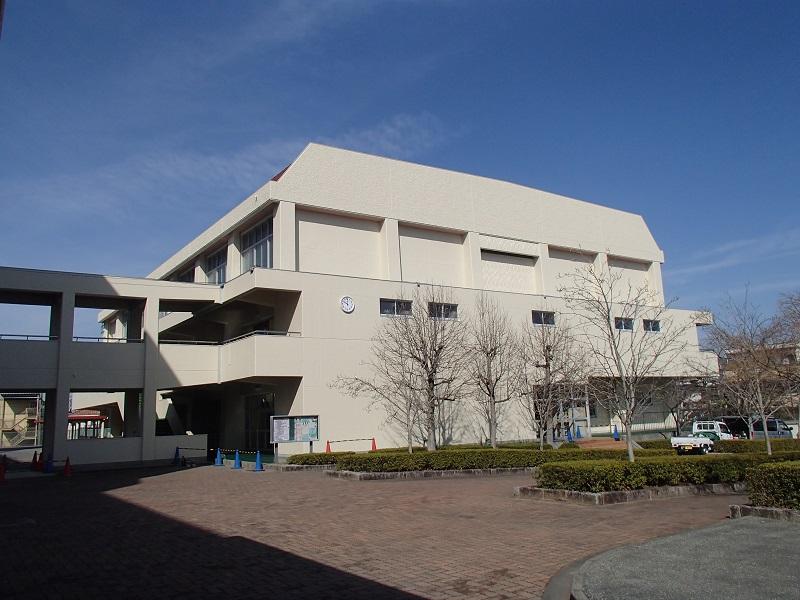 岡崎市立竜南中学校