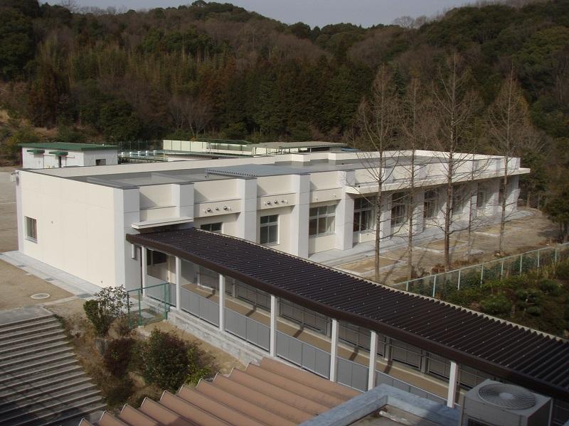 岡崎市立常磐小学校